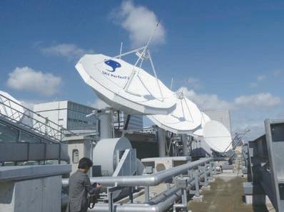 衛星放送の誕生と発展 - CPRA Article